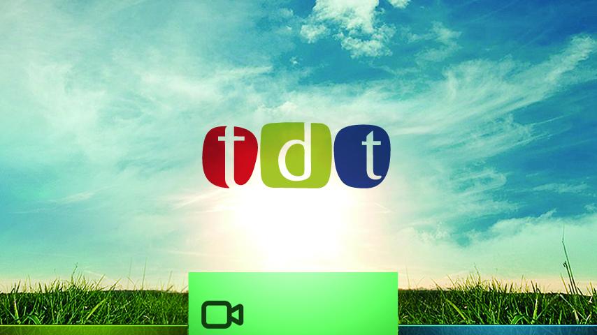 Tercera Fase de TDT