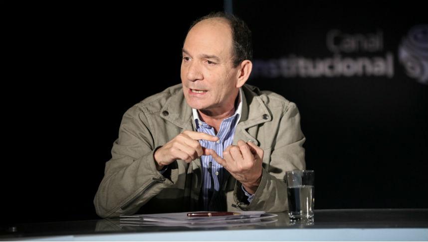Juan Carlos Henao en Conversemos de Actualidad