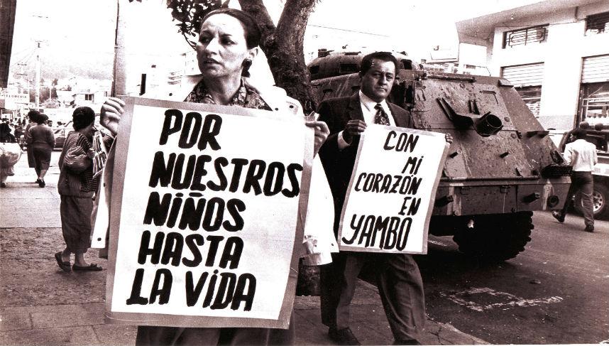 Documentales y películas de Señal Colombia