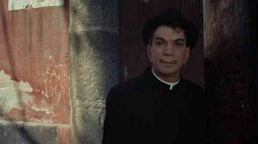 Cantinflas - El padrecito
