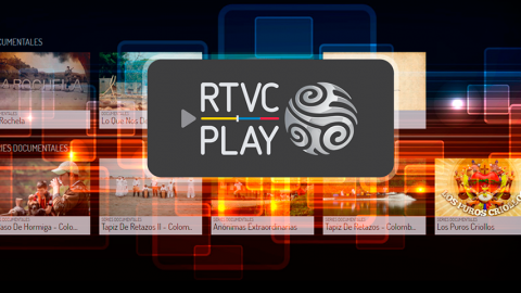RTVC Play